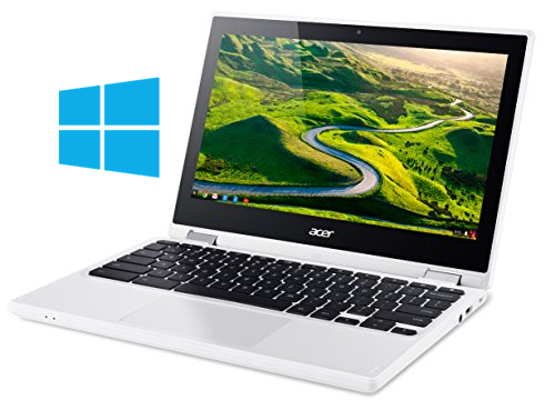 Install Windows 10 on Acer Chromebook R11