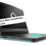 Dell Alienware 17 R5 Linux Mint