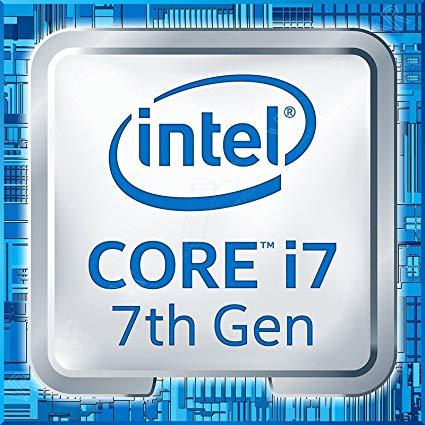 Intel Core i7-7700T overclock