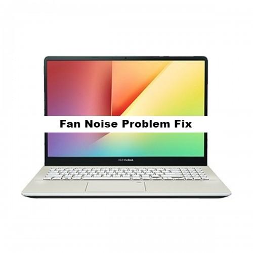 Asus Vivobook S15 Fan Noise