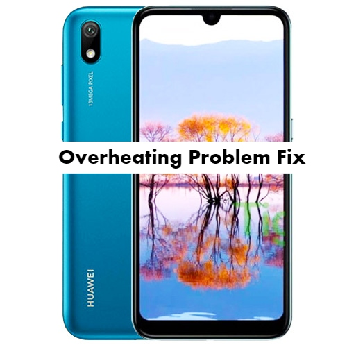 Huawei Y5 2019 Overheating Problem Fix