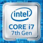 Intel Core i7-7660U Overclock
