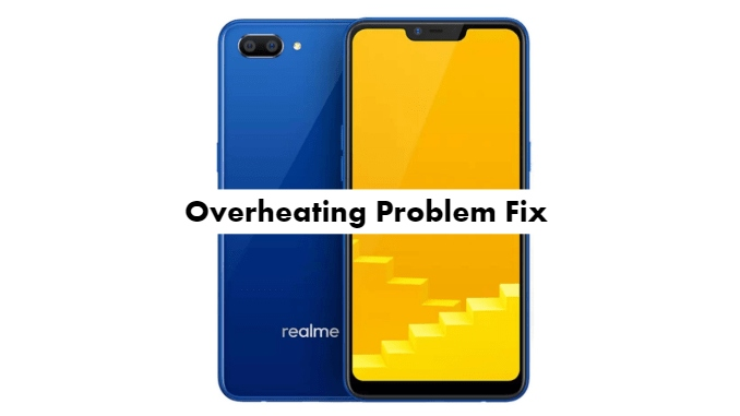 Realme C2 Overheating issue