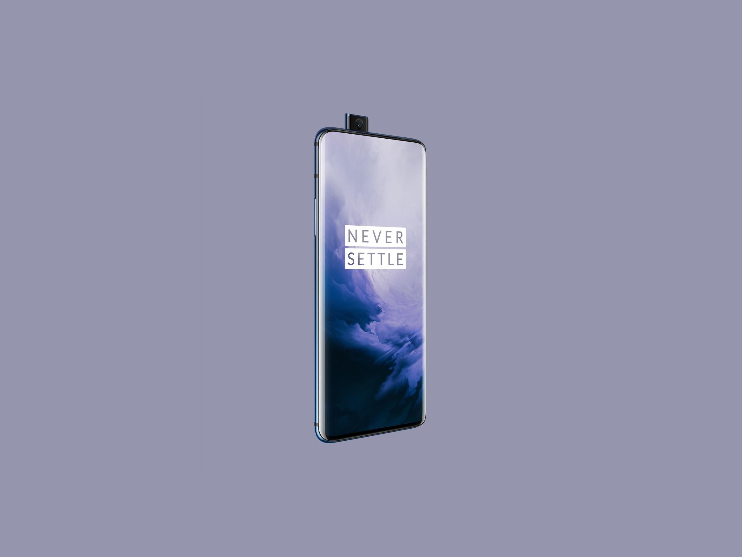 OnePlus 7 heating problem