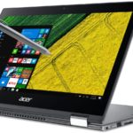How to Factory Reset or Master Reset Acer Spin 5?