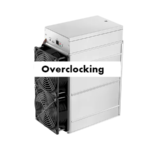 How to Overclock Antminer B7 (96Kh) to increase profitability