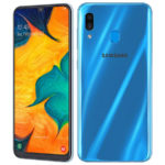 Samsung Galaxy A30 Automatic Call Recorder