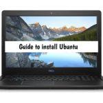 Dell G3 3579 Ubuntu