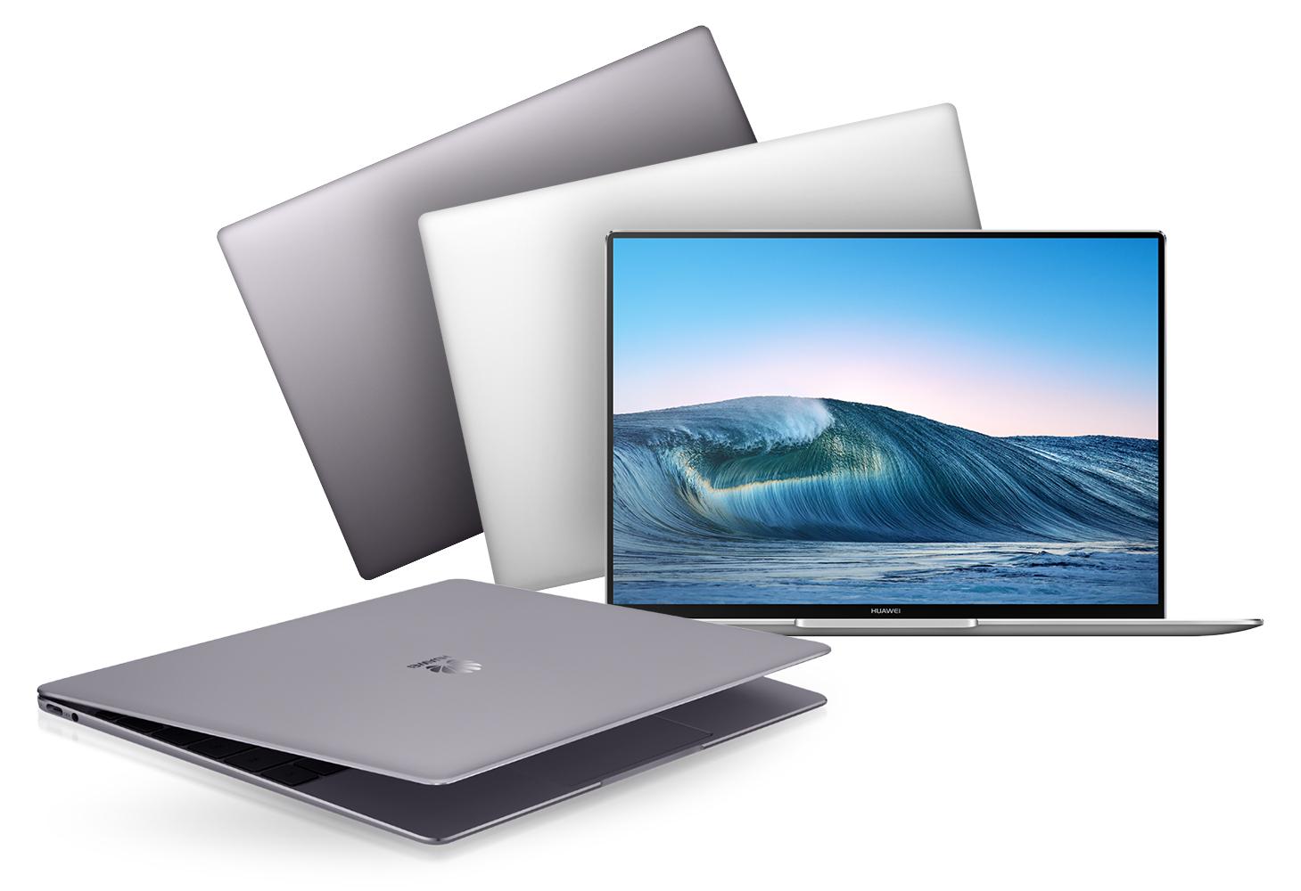 Huawei MateBook Factory reset