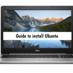 Dell Inspiron 15 5000 Ubuntu