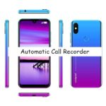 Coolpad Cool 3 Plus Call Recorder for Automatic Call Recording