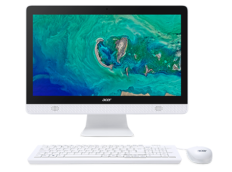 How to take a screenshot on Acer Desktop