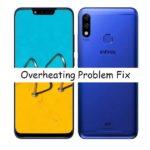 Complete Infinix Hot 7 Overheating Problem Fix
