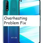 Vivo Z1 Pro Overheating
