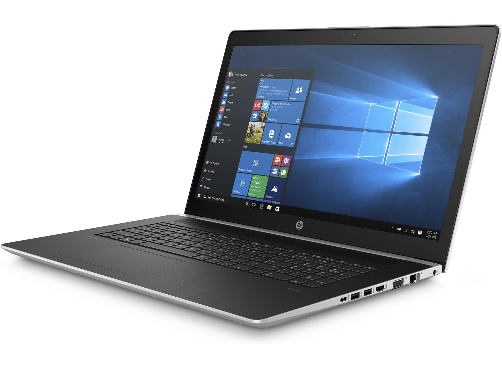 HP Probook BIOS Key