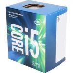 Intel Core i5 7400 overclock