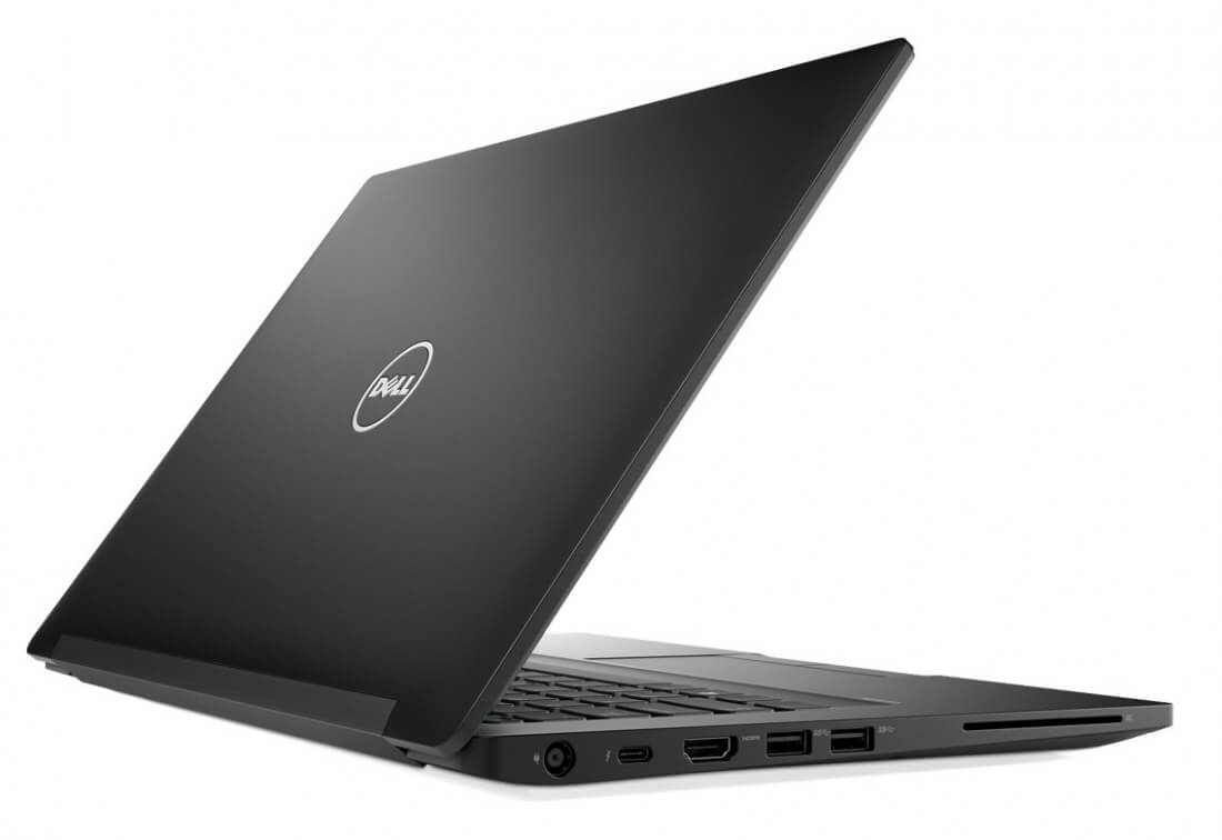 Dell Latitude 7490 slow
