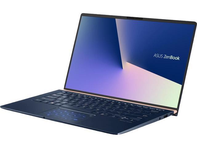 Why New ASUS ZenBook Laptop is Running Slow