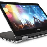 Dell Inspiron 13 7000 Slow