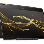 HP Spectre x360 Black Screen (Complete Solution)