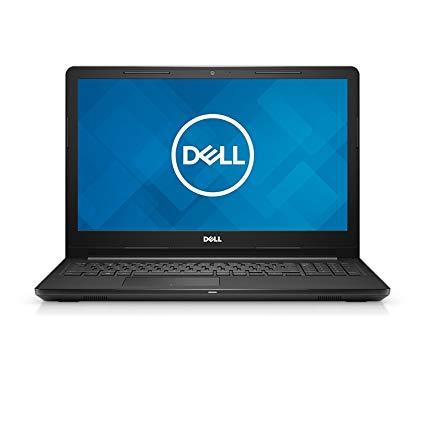 Dell Laptop Screen Goes Black But Still Running