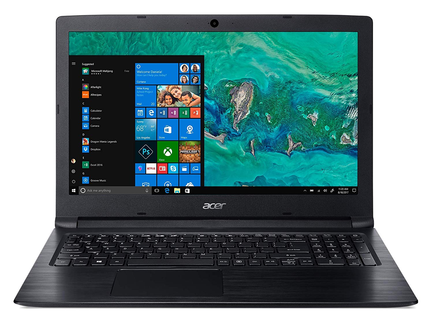 How to Fix Acer Aspire Black Screen Problem