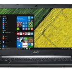 Acer Aspire 5 slow