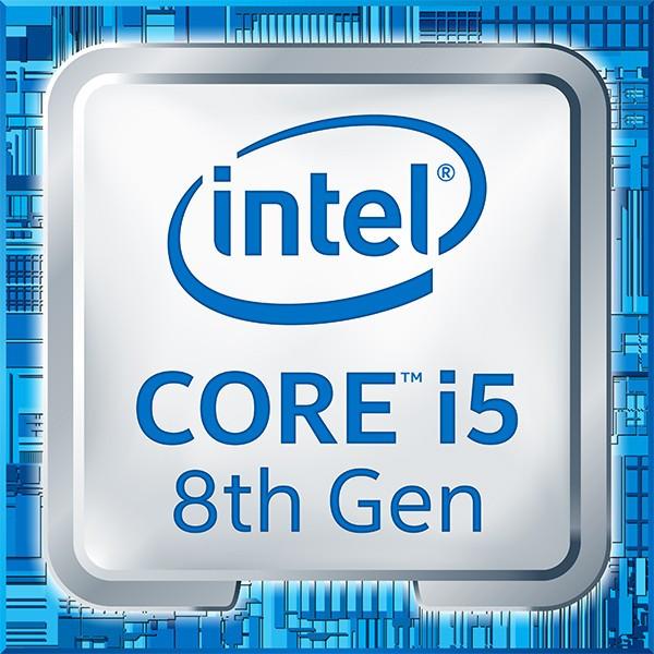 Intel Core i5-8250U overclock