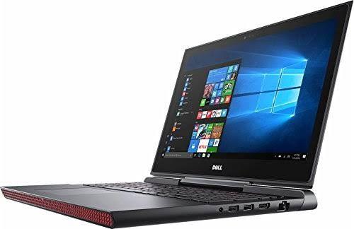 Dell Inspiron 15 7000 Screen Flickering