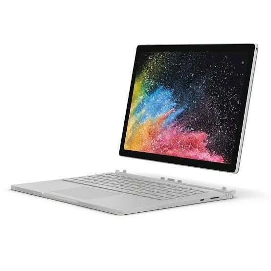 Surface Book 2 Screen Flickering fix