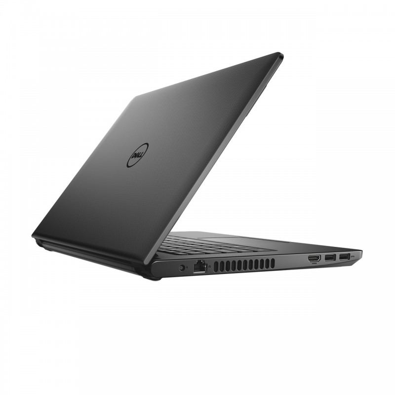 Dell Inspiron 14 3467 slow