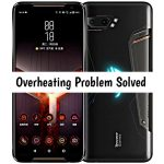 Asus ROG Phone 2 Overheating Problem [Complete Solution]