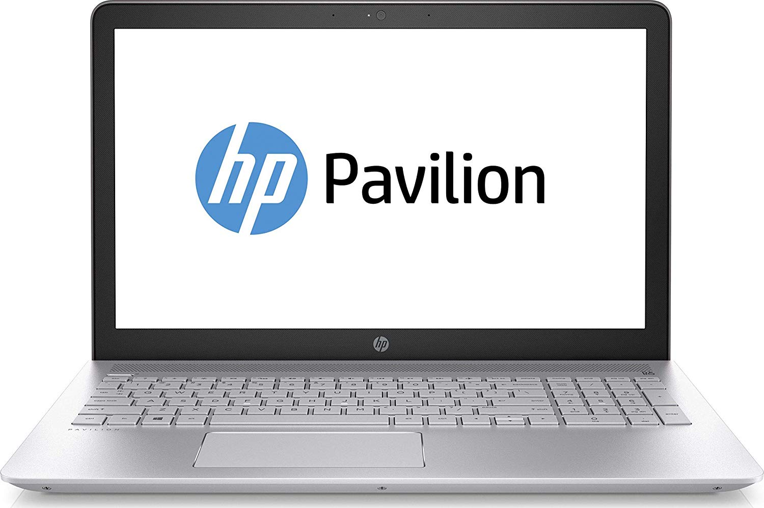 HP Pavilion BIOS Key