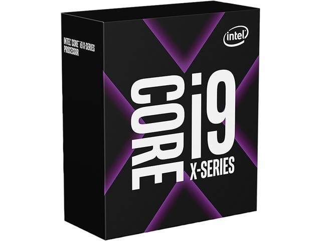 How to overclock Intel Core i9-9820X