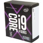 How to overclock Intel Core i9-7920X
