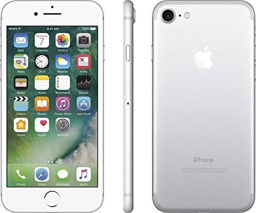 Apple iPhone 7 Overheating problem