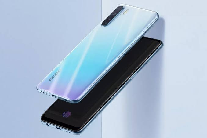 Oppo A8 overheating problem