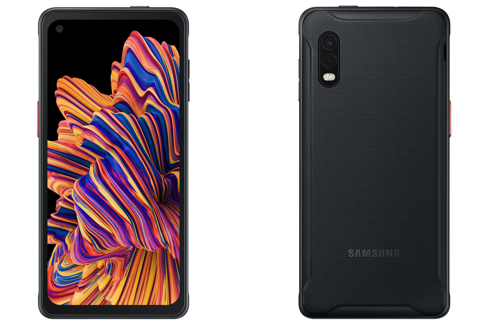 Samsung Galaxy XCover Pro Overheating Problem