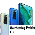 Honor View 30 Pro Overheating Problem [Complete Solution]