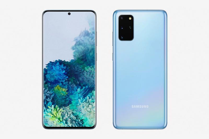 Samsung Galaxy S20+ Overheating Problem Fix