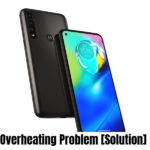 Motorola Moto G8 Power Overheating Problem Fix