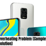 Redmi Note 9 Pro Max Overheating Problem [Complete Solution]
