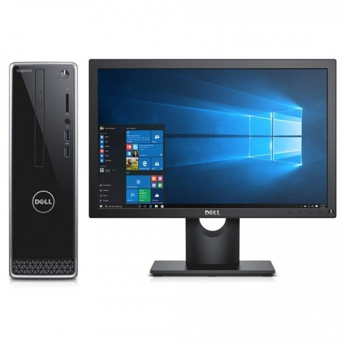 How to Take a Screenshot on a Dell Desktop