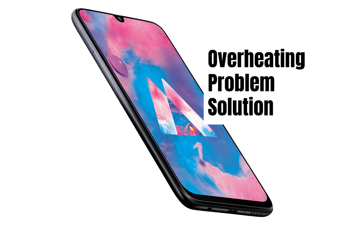 Samsung Galaxy M11 Overheating Problem Solution