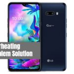 LG G8X ThinQ Overheating Problem [Complete Solution]