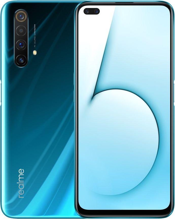 Realme X50 Pro 5G Call Recorder