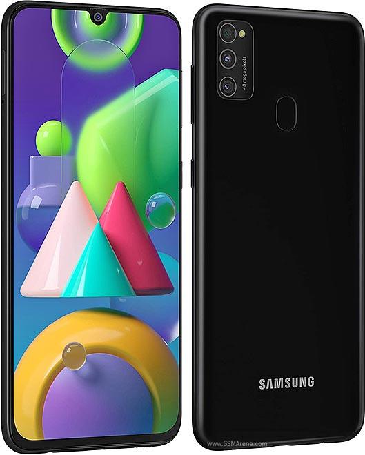 Samsung Galaxy M21 Call Recorder
