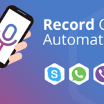 How to record calls on Whatsapp on Android