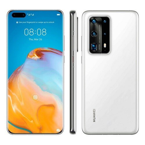 Huawei P40 Pro Plus Overheating issue