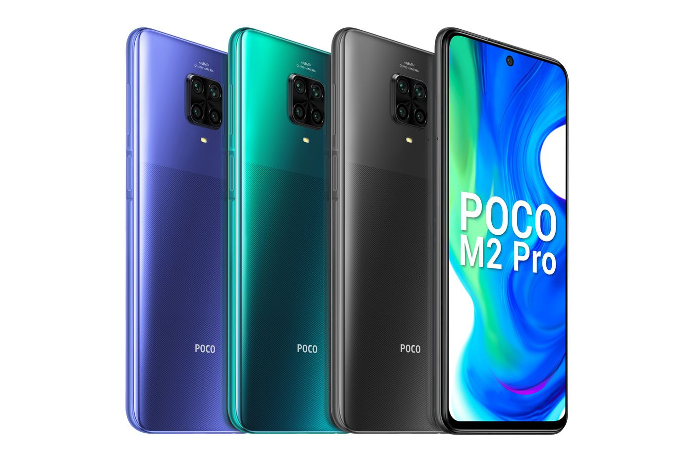 Poco M2 Pro heating issue fix